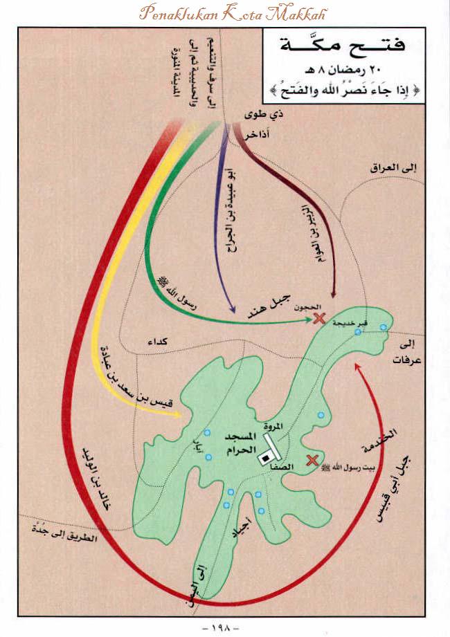 631 Tahun Perutusan ('Am al-Bi'sah). Beberapa tokoh dan delegasi ...