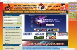 Dukung Piala Euro 2012 bersama Agenbola338.com