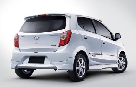 harga mobil toyota terbaru 2015